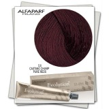 Vopsea Permanenta - Alfaparf Milano Evolution of the Color nuanta 5.6 Castano Chiarp Pure Reds
